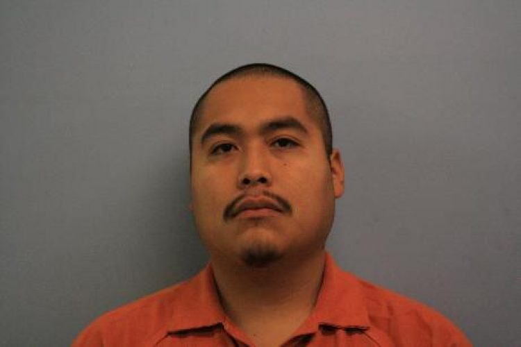 Madison County Wanted – Giovani Adame
