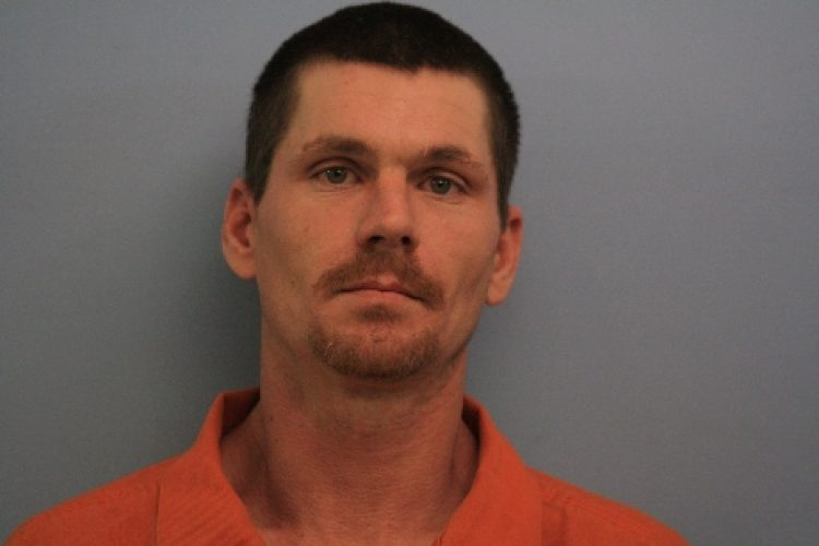 Madison County Wanted – Troy D Chaney