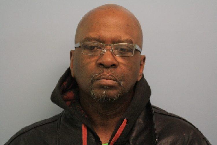 Madison County Wanted – Reginald B Carpenter
