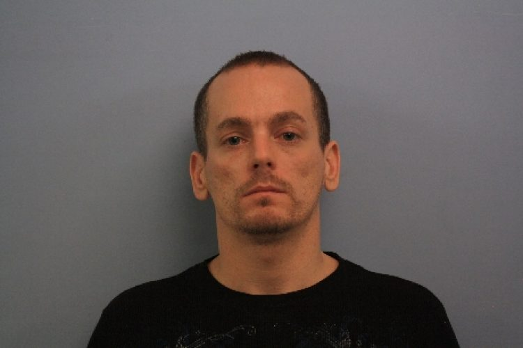 Madison County Wanted – Curtis W Chauvin Sr