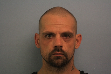 Madison County Wanted – Nathan C. Eschliman