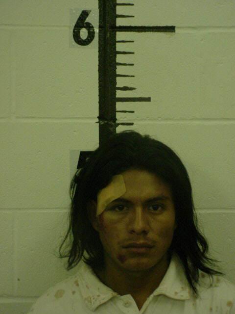Madison County Wanted – Alex J. Gonzalez-Gonzalez