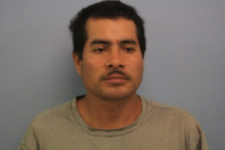 Madison County Wanted – Cruz J. Galvez