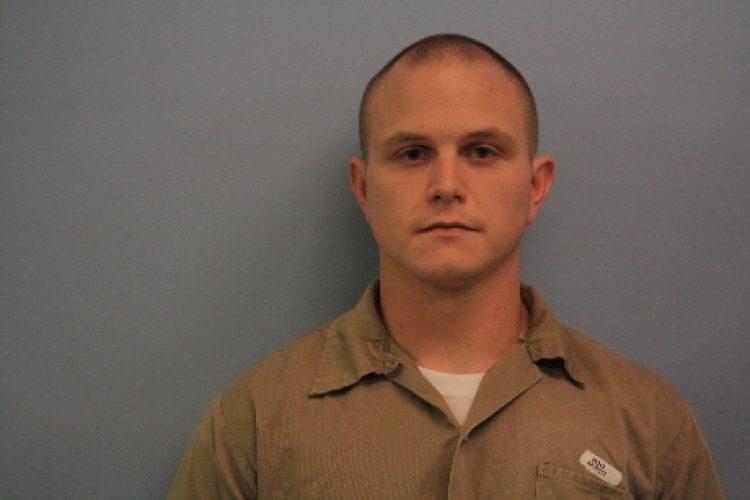 Madison County Wanted – Trenton Hackett