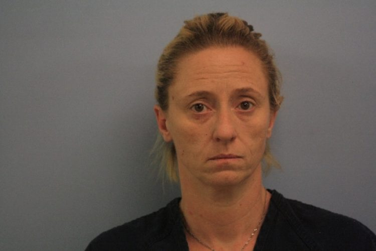 Madison County Wanted – Cassie Hearod