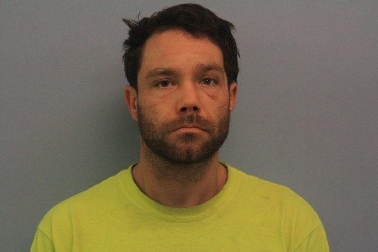 Madison County Wanted – Seth Higginbotham