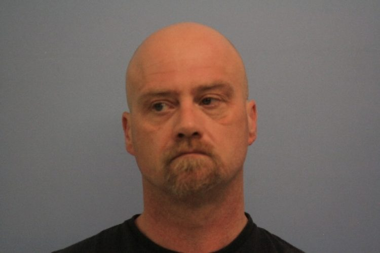 Madison County Wanted – Troy Hoffie