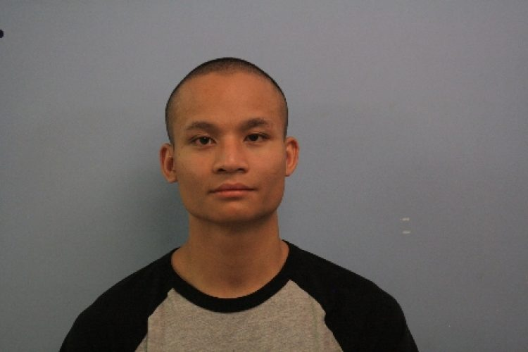 Madison County Wanted – Char K Htoo