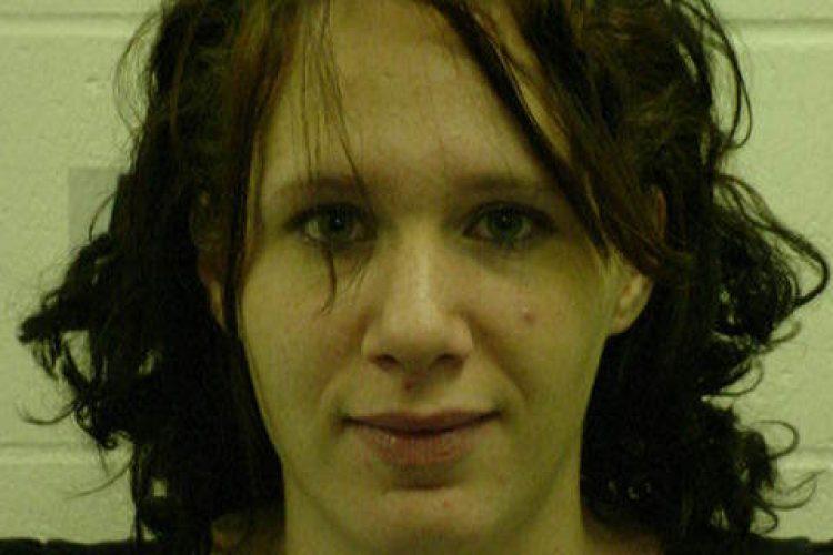 Madison County Wanted – Katherine Welter aka Katherine Catlin