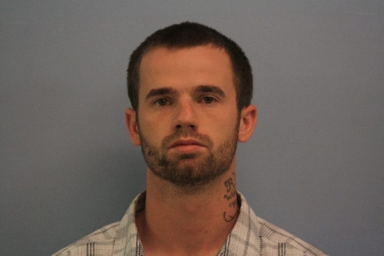 Madison County Wanted – Harley McGraw