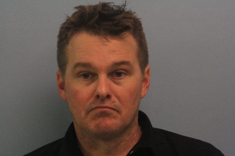 Madison County Wanted – Mitchell J Mertz