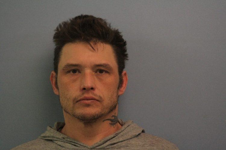 Madison County Wanted – Donald E Nolin