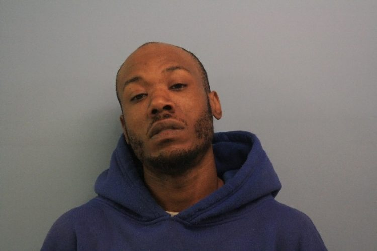Madison County Wanted – Robby J Robinson