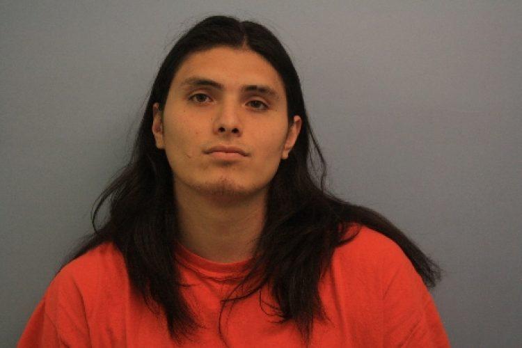 Madison County Wanted – Daniel Randall