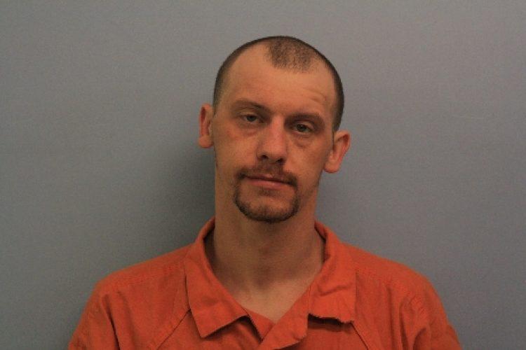 Madison County Wanted – Brandon Reynolds