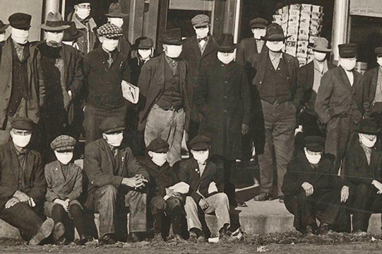 The 1918 Flu Pandemic in Nebraska