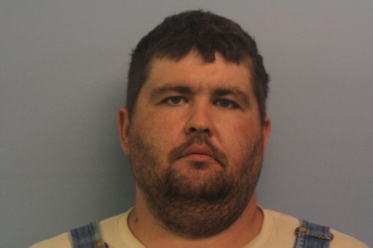 Madison County Wanted – Delwin C. Walter Jr.