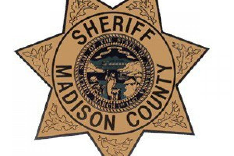 Madison County Wanted – 1-10-2018