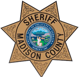 Madison County Wanted – 10-18-2021