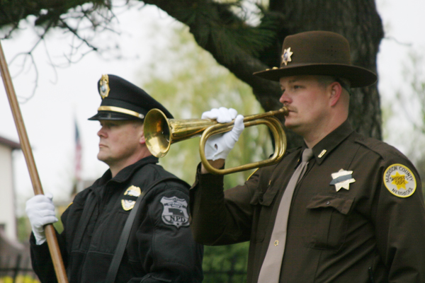 Law Enforcement Memorial | MADISON COUNTY SHERIFF'S DEPARTMENT