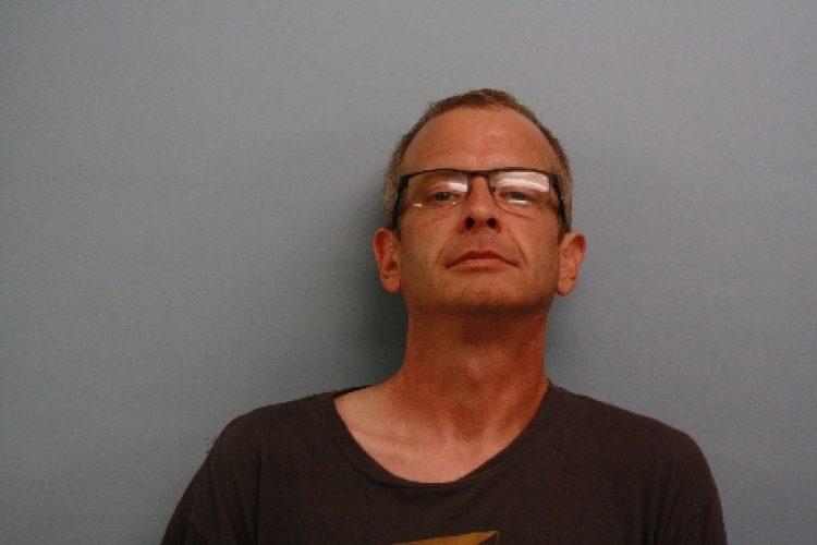 Madison County Wanted – Jason V Ponto