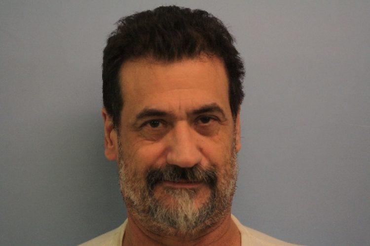 Madison County Sheriff – Roy F Widhalm